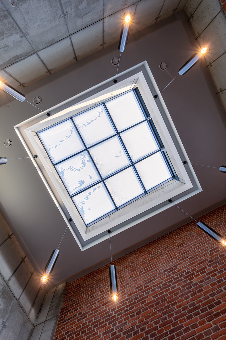 Światło w architekturze 2