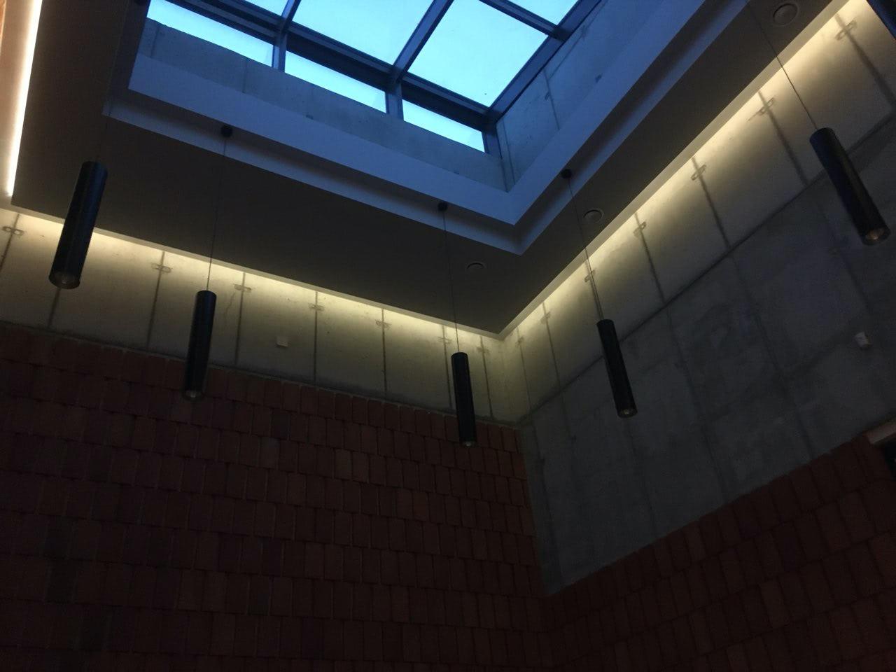 Światło w architekturze 3