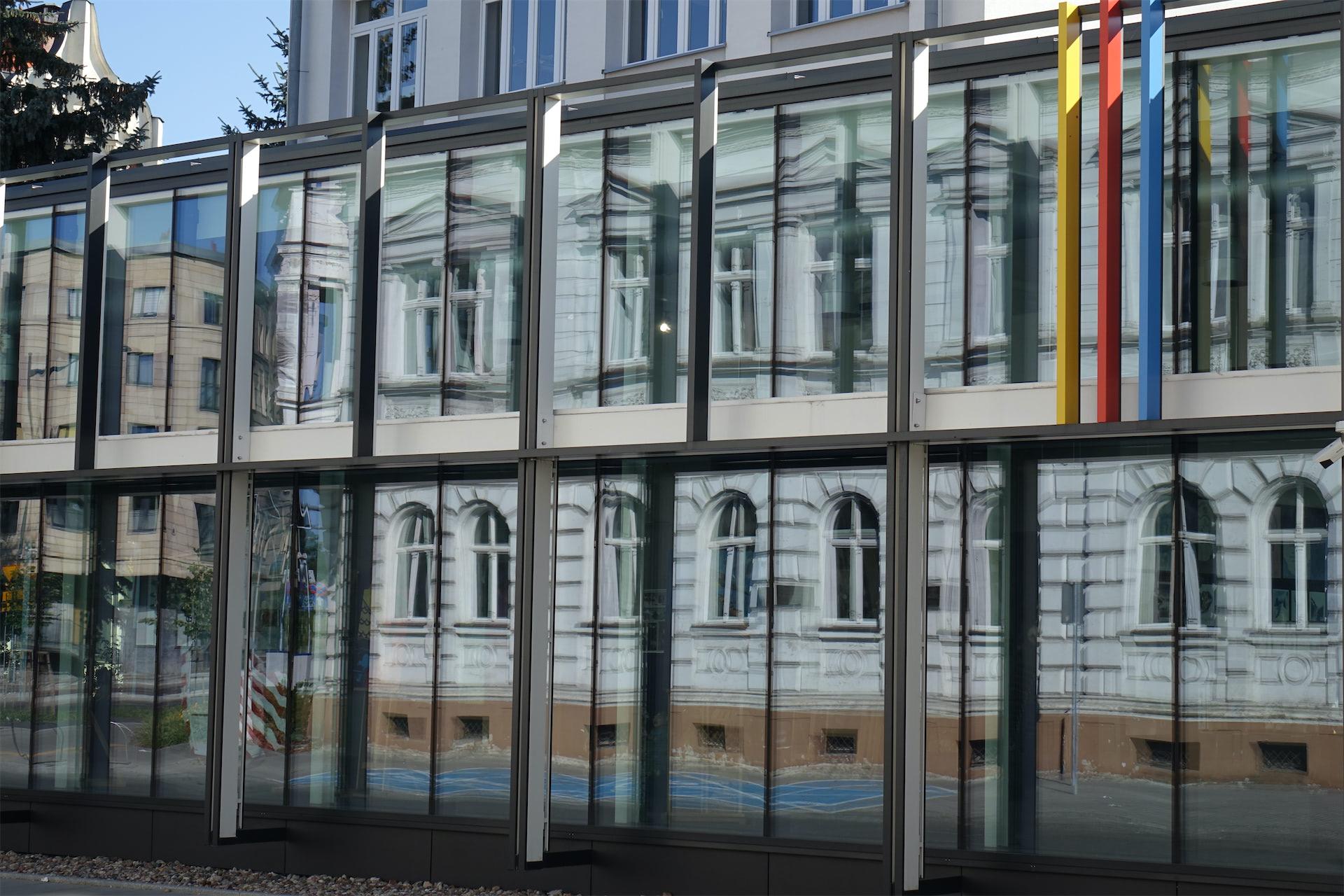 Szkło w architekturze 3